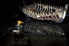 Boat Memory, R. Ciulli, Foto K. Maron