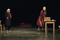 Kunst der Komödie, R. Ciulli, P. von der Beek, Foto: K. Maron