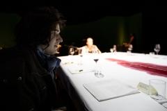 Unterwerfung / Gegen den Strich, Ensemble, Foto: Fersterer